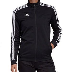 adidas women's zip up